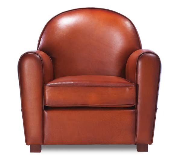 Fauteuil club Neology CLAYTON